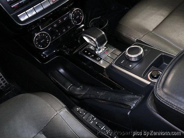 2013 Mercedes-Benz G-Class 4MATIC 4dr G63 AMG - 18199554 - 21