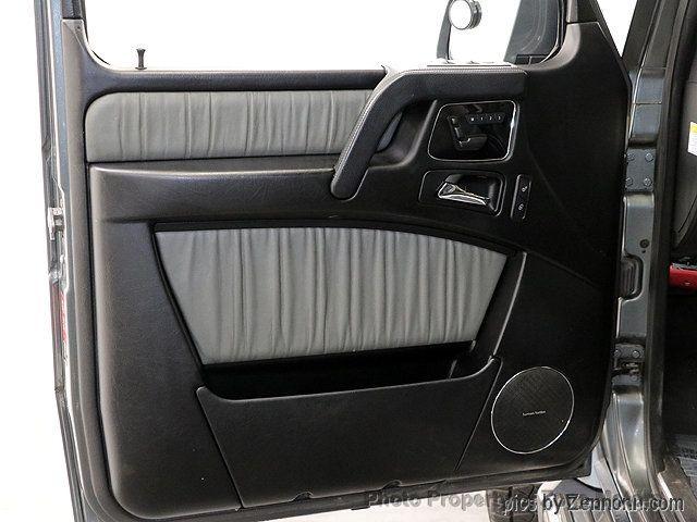 2013 Mercedes-Benz G-Class 4MATIC 4dr G63 AMG - 18199554 - 23