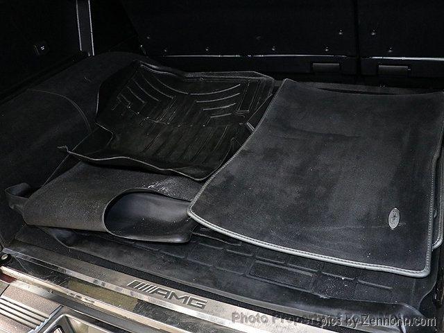 2013 Mercedes-Benz G-Class 4MATIC 4dr G63 AMG - 18199554 - 28