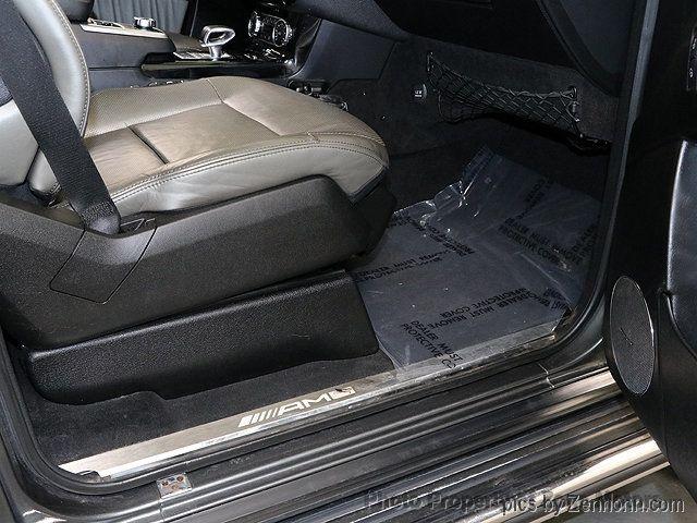 2013 Mercedes-Benz G-Class 4MATIC 4dr G63 AMG - 18199554 - 33
