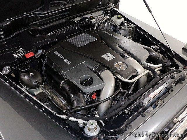 2013 Mercedes-Benz G-Class 4MATIC 4dr G63 AMG - 18199554 - 35