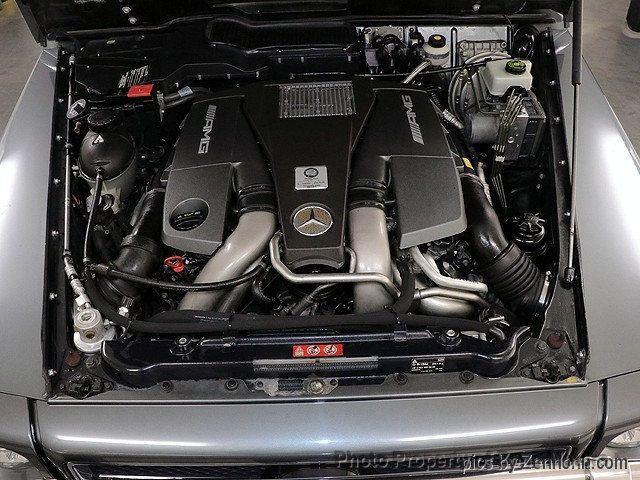 2013 Mercedes-Benz G-Class 4MATIC 4dr G63 AMG - 18199554 - 36