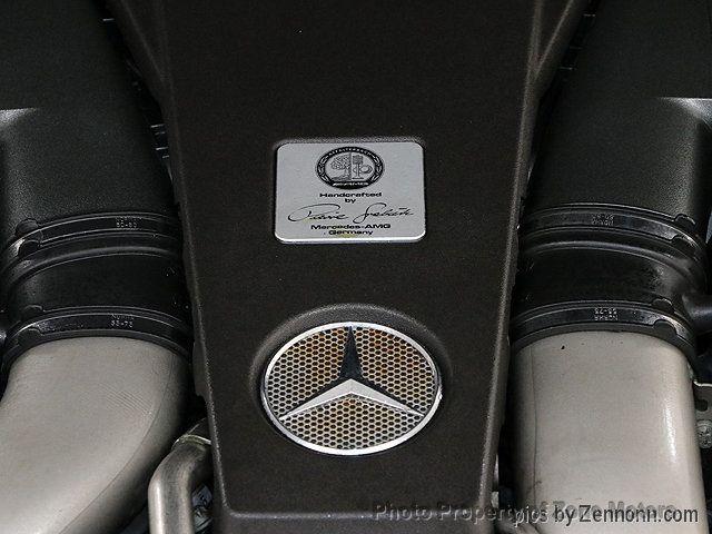 2013 Mercedes-Benz G-Class 4MATIC 4dr G63 AMG - 18199554 - 37