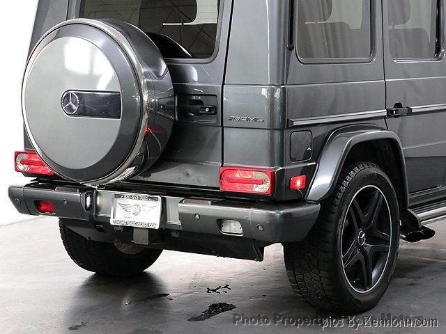 2013 Mercedes-Benz G-Class 4MATIC 4dr G63 AMG - 18199554 - 6