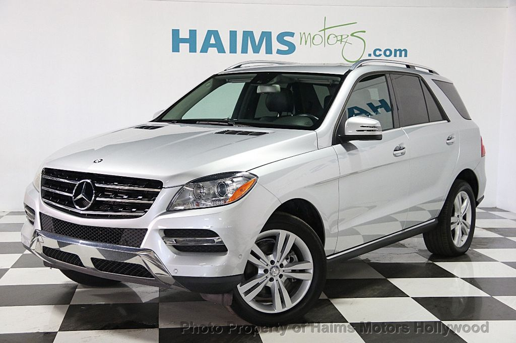 2013 used mercedes benz m class ml350 at haims motors for Used mercedes benz mn