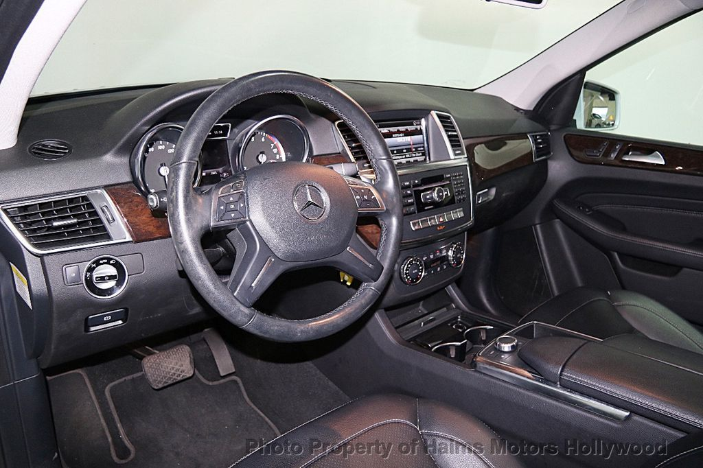 2013 used mercedes benz m class ml350 at haims motors hollywood serving fort lauderdale. Black Bedroom Furniture Sets. Home Design Ideas