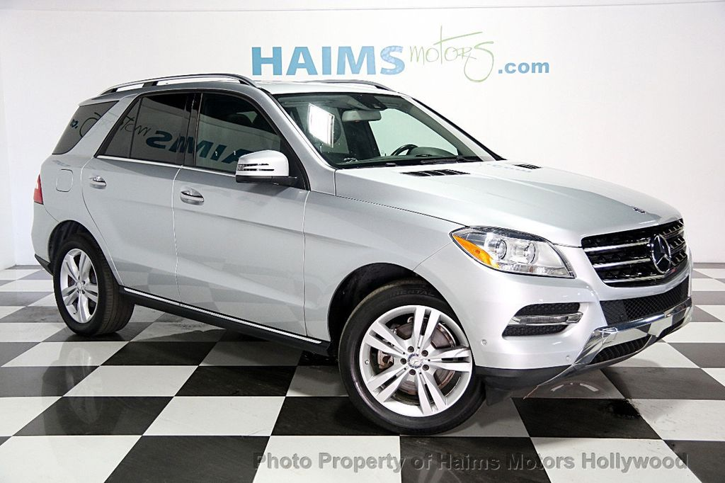 2013 used mercedes benz m class ml350 at haims motors serving fort lauderdale hollywood miami. Black Bedroom Furniture Sets. Home Design Ideas