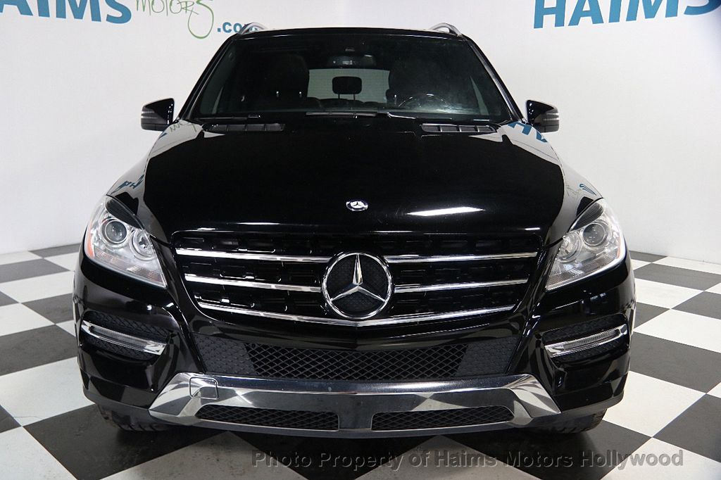 2013 used mercedes benz m class rwd 4dr ml 350 at haims for Mercedes benz ml 350 used