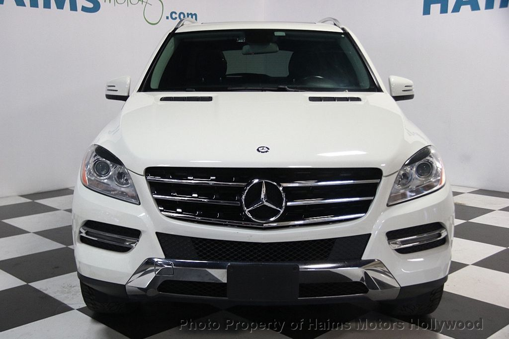 2013 used mercedes benz m class rwd 4dr ml 350 at haims for Mercedes benz 350 ml 2013