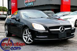 2013 Mercedes-Benz SLK - WDDPK4HA6DF069099