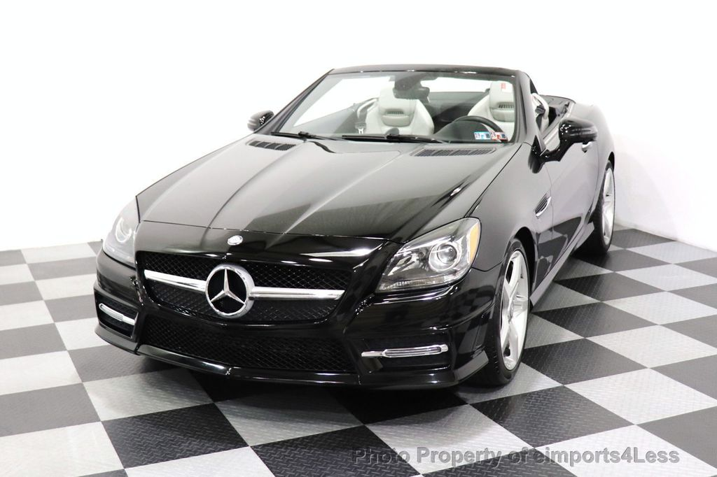 2013 Mercedes-Benz SLK CERTIFIED SLK250 AMG Sport Package NAVIGATION XENON - 18398379 - 46