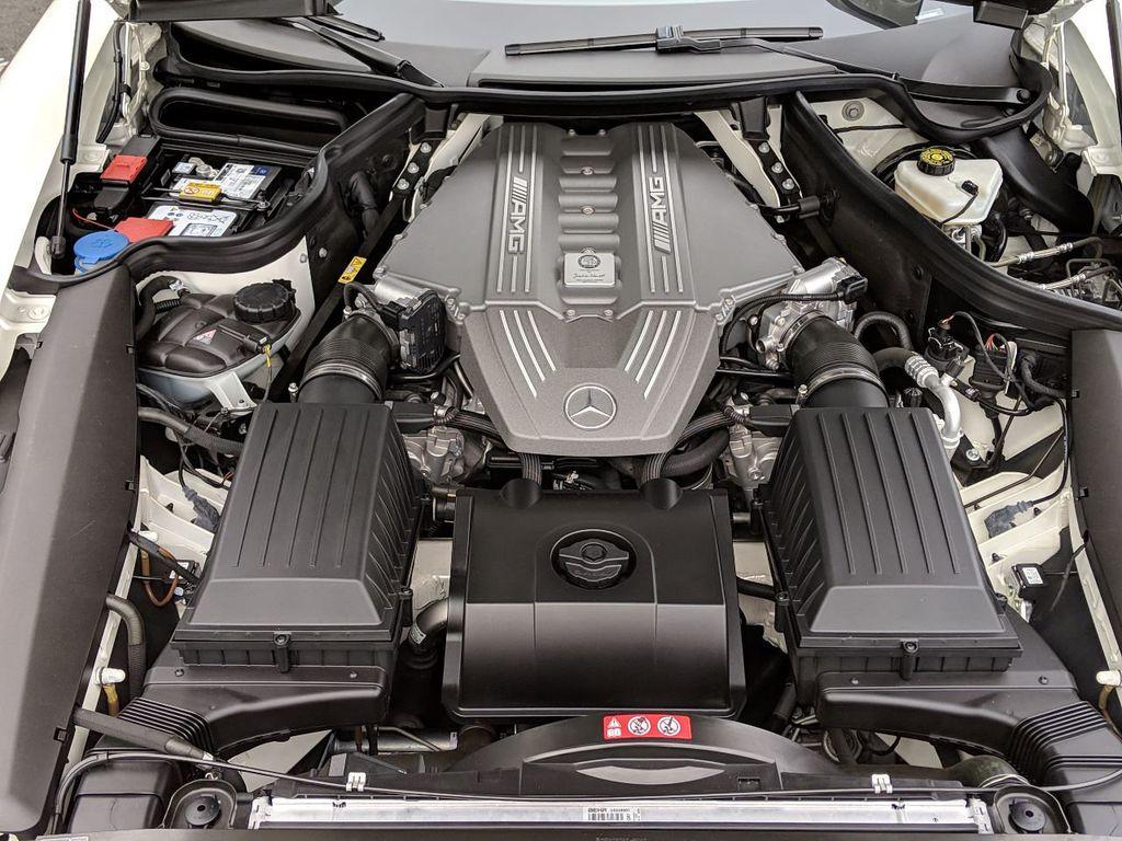 2013 Mercedes-Benz SLS AMG GT 2dr Coupe SLS AMG GT - 18415250 - 12
