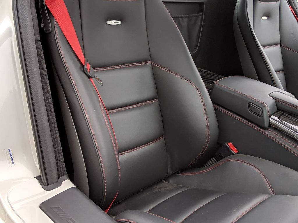2013 Mercedes-Benz SLS AMG GT 2dr Coupe SLS AMG GT - 18415250 - 14