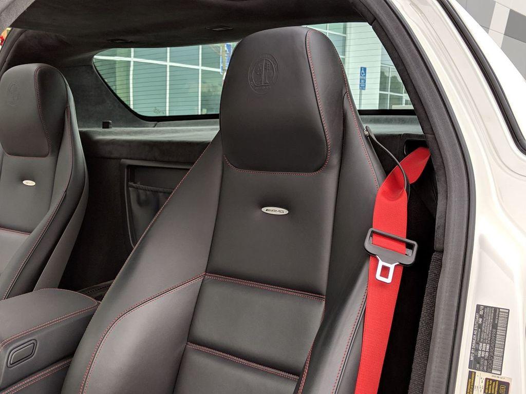 2013 Mercedes-Benz SLS AMG GT 2dr Coupe SLS AMG GT - 18415250 - 15