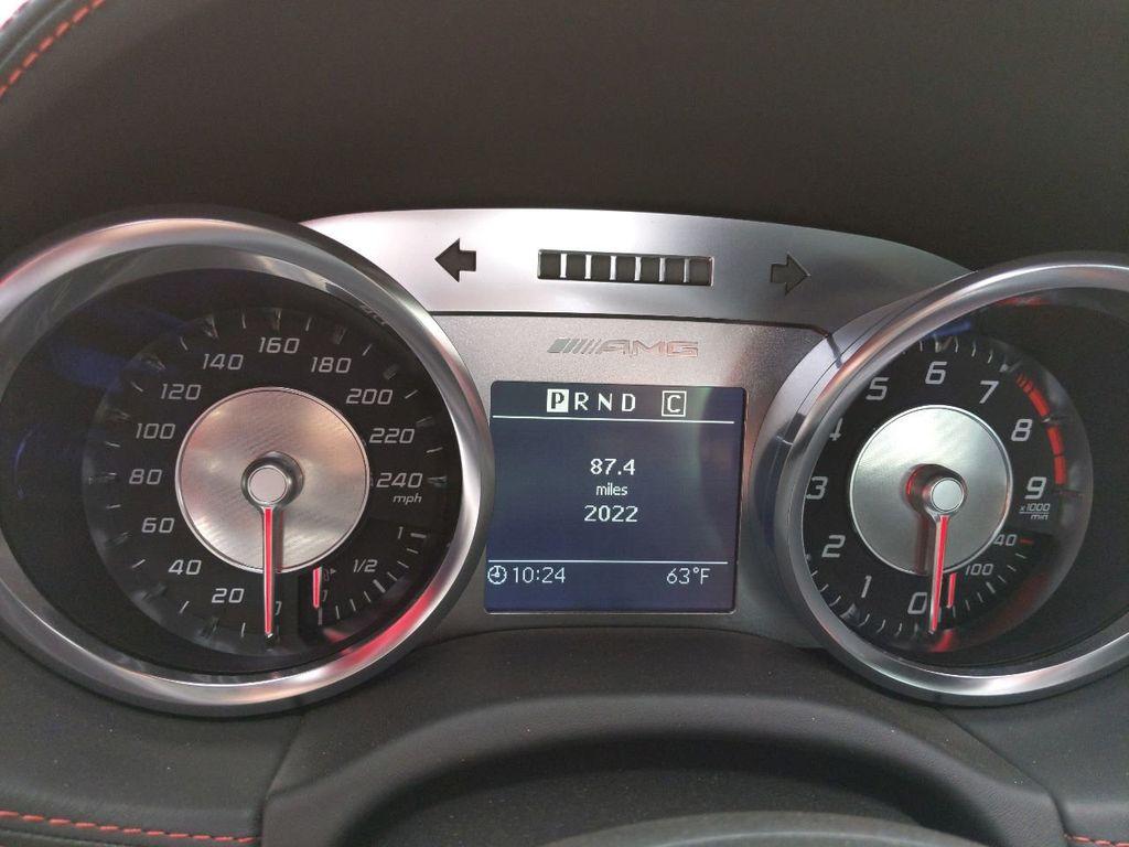 2013 Mercedes-Benz SLS AMG GT 2dr Coupe SLS AMG GT - 18415250 - 24