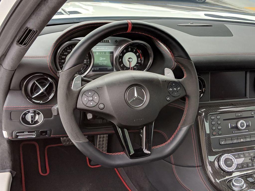 2013 Mercedes-Benz SLS AMG GT 2dr Coupe SLS AMG GT - 18415250 - 7