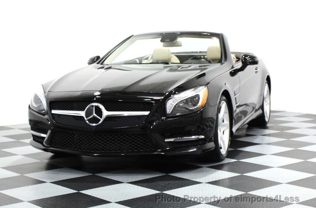 2013 mercedes sl550 reliability wiring diagrams repair for Authorized mercedes benz mechanic