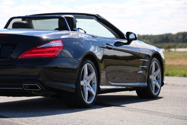 2013 Used MercedesBenz SLClass SL 550 2dr Roadster SL550 at WeBe