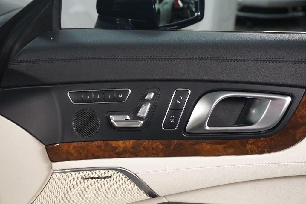 2013 Mercedes-Benz SL-Class SL 550 2dr Roadster SL550 - 17465389 - 17