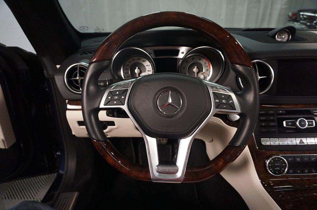 2013 Mercedes-Benz SL-Class SL 550 2dr Roadster SL550 - 17465389 - 20