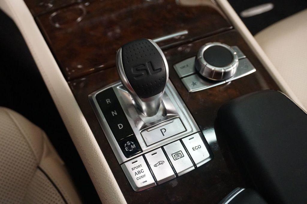 2013 Mercedes-Benz SL-Class SL 550 2dr Roadster SL550 - 17465389 - 26