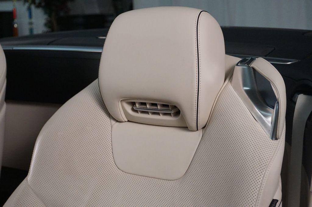 2013 Mercedes-Benz SL-Class SL 550 2dr Roadster SL550 - 17465389 - 29