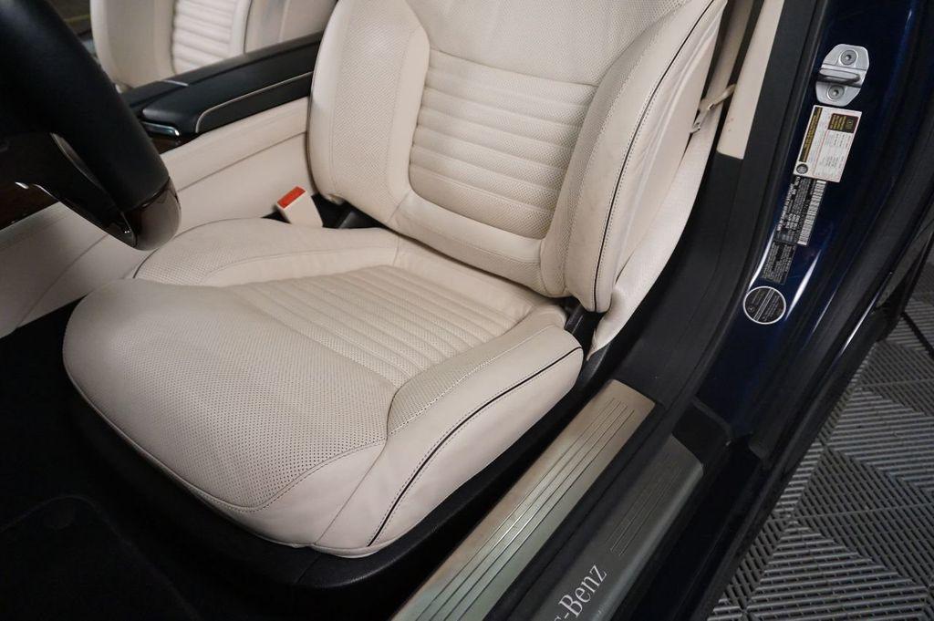2013 Mercedes-Benz SL-Class SL 550 2dr Roadster SL550 - 17465389 - 31