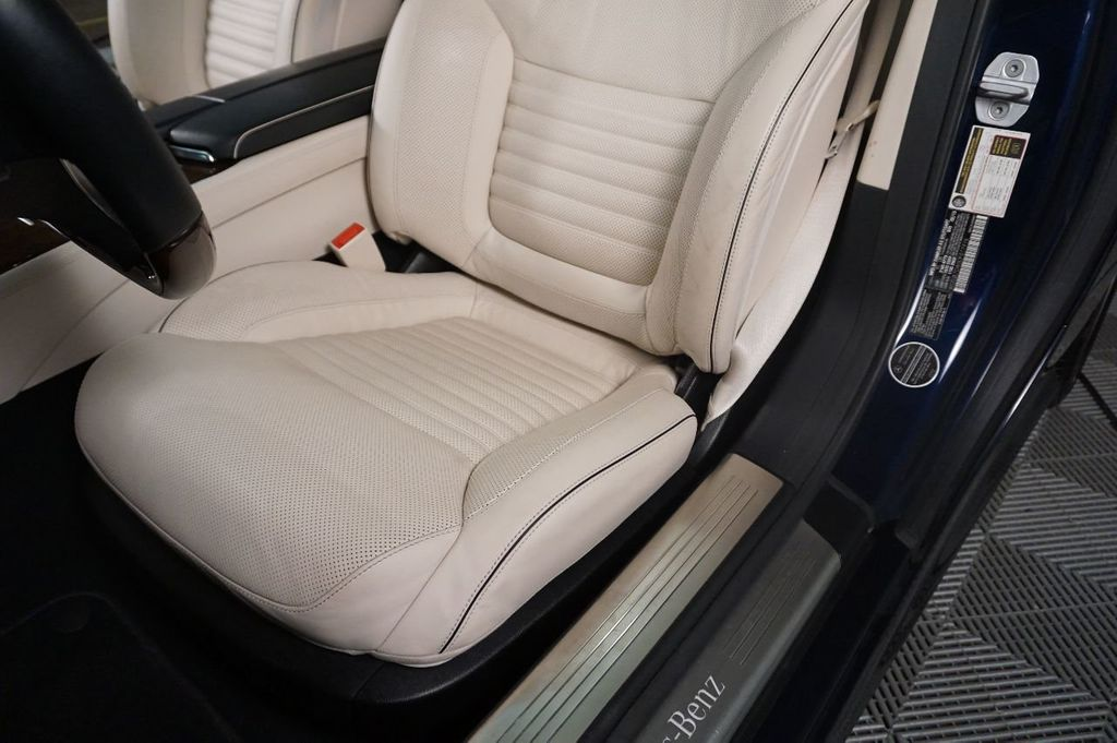 2013 Mercedes-Benz SL-Class SL 550 2dr Roadster SL550 - 17465389 - 38