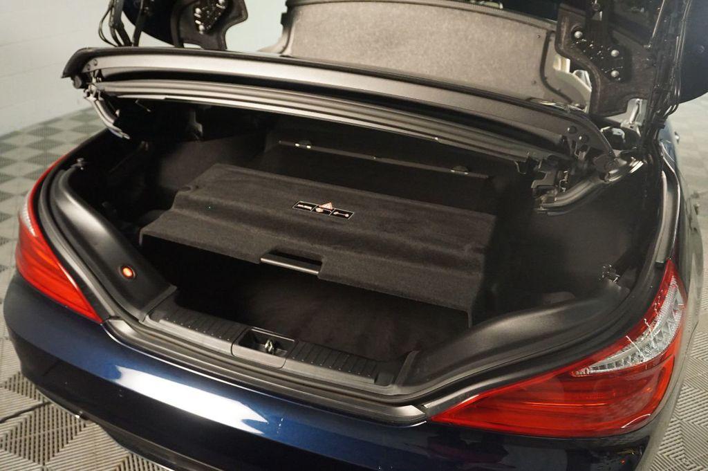 2013 Mercedes-Benz SL-Class SL 550 2dr Roadster SL550 - 17465389 - 41
