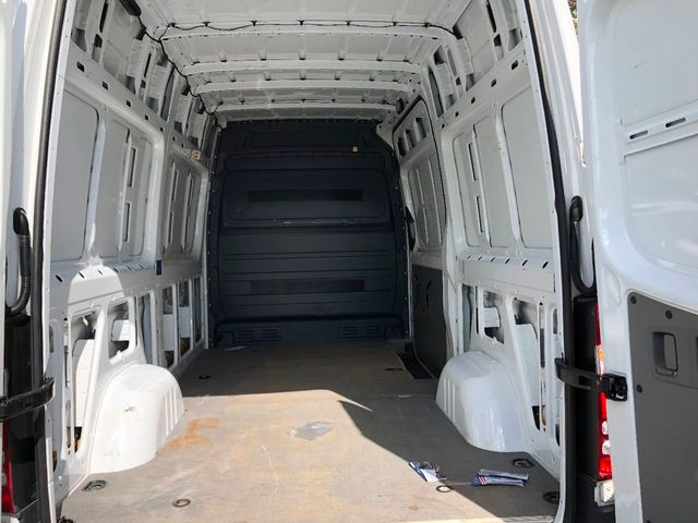 "2013 Mercedes-Benz Sprinter Cargo Vans 2500 144"" - Click to see full-size photo viewer"