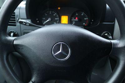 "2013 Mercedes-Benz Sprinter Passenger Vans 2500 144"" - Click to see full-size photo viewer"