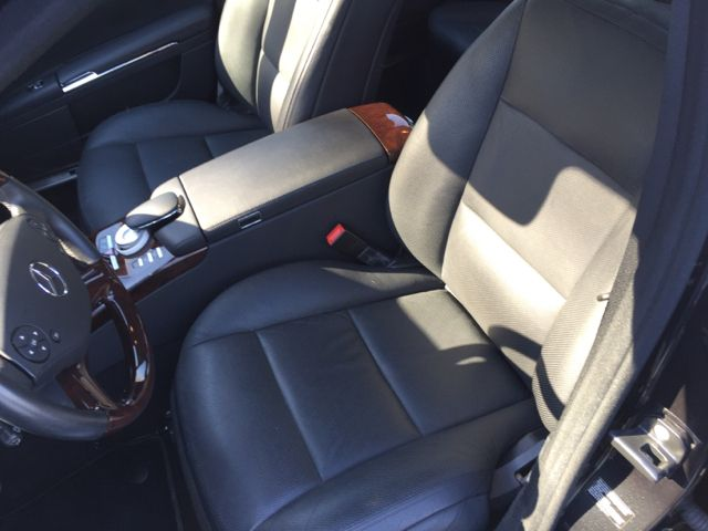 2013 Mercedes-Benz S-Class 4dr Sedan S550 4MATIC Sedan for Sale Pound  Ridge, NY - $47,995 - Motorcar com