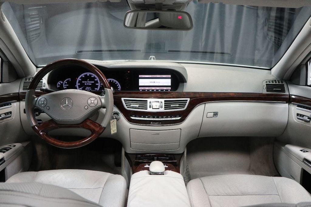 2013 Mercedes Benz S Class S550 4MATIC   16867201   44