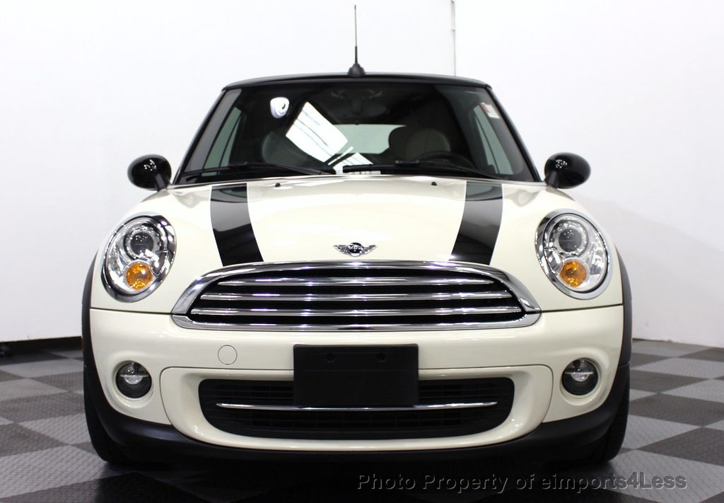 2013 used mini cooper convertible certified mini convertible 6 speed navigation at. Black Bedroom Furniture Sets. Home Design Ideas