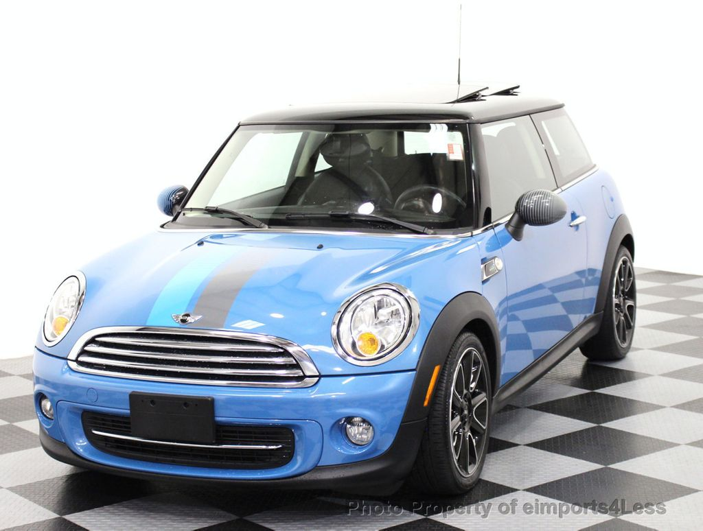 2013 used mini cooper hardtop certified mini cooper. Black Bedroom Furniture Sets. Home Design Ideas