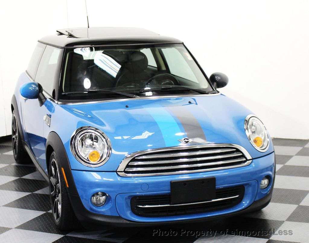 2013 used mini cooper hardtop certified mini cooper bayswater package hatchback at eimports4less. Black Bedroom Furniture Sets. Home Design Ideas