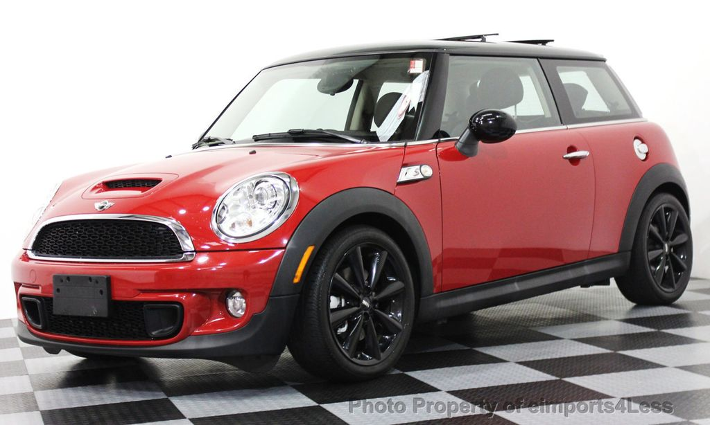 2013 used mini cooper hardtop certified mini cooper s hatchback at rh eimports4less com 2000 Mini Cooper Specs 500 Horsepower Mini Cooper