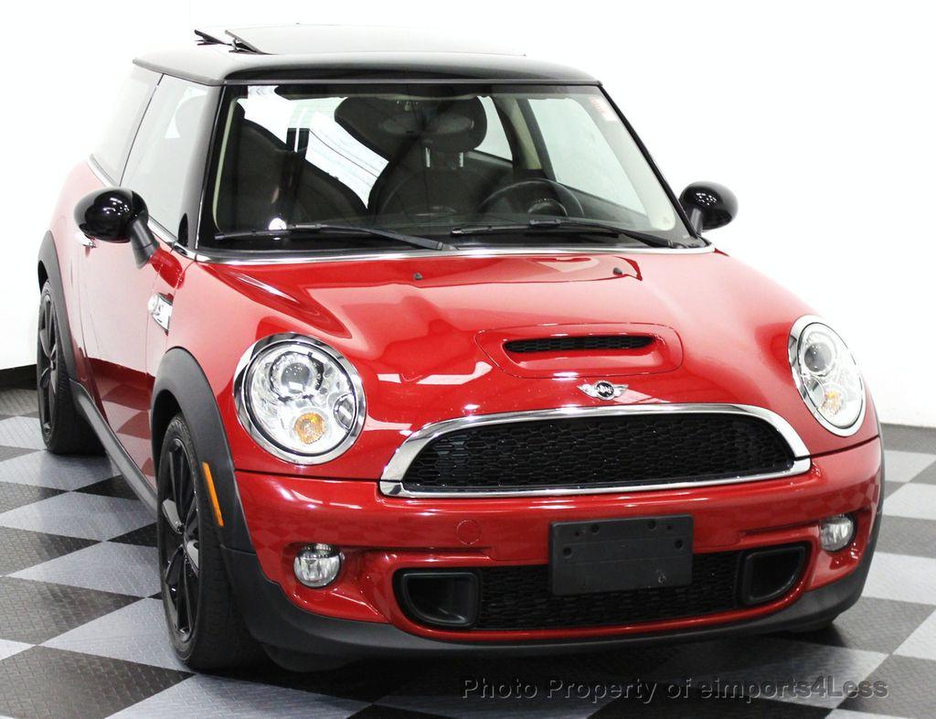 2013 mini cooper hardtop certified mini cooper s hatchback 15565740 13