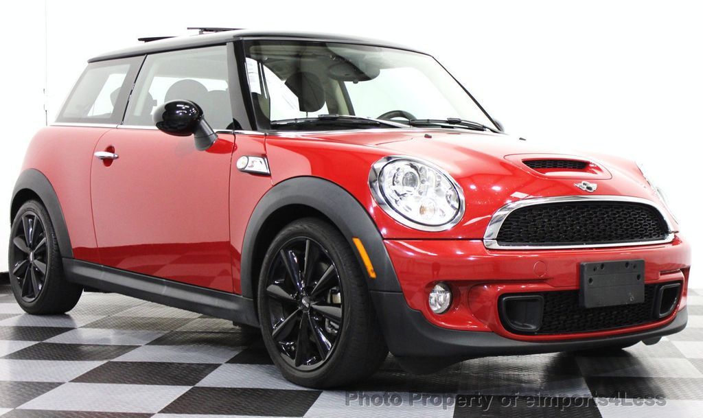 2013 used mini cooper hardtop certified mini cooper s. Black Bedroom Furniture Sets. Home Design Ideas