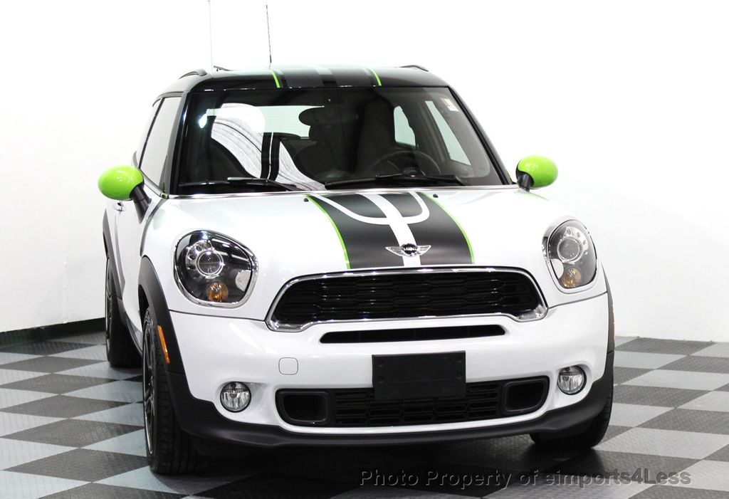 2013 used mini cooper paceman certified paceman s all4 awd coupe 6 speed at eimports4less. Black Bedroom Furniture Sets. Home Design Ideas