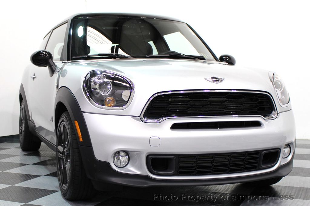 2013 MINI Cooper Paceman CERTIFIED PACEMAN S ALL4 AWD NAVIGATION - 16710026 - 13