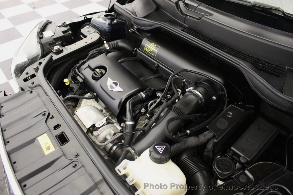 2013 MINI Cooper S Countryman CERTIFIED COUNTRYMAN S ALL4 AWD LEATHER PANO NAVI - 18104445 - 18