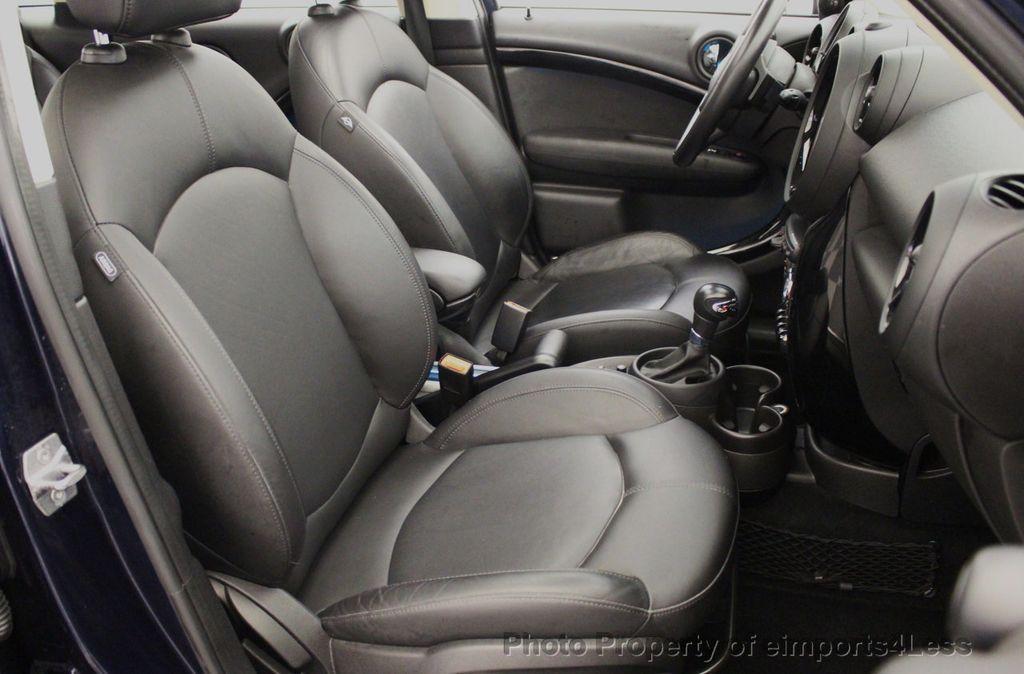 2013 MINI Cooper S Countryman CERTIFIED COUNTRYMAN S ALL4 AWD LEATHER PANO NAVI - 18104445 - 6