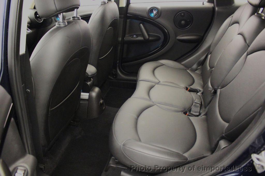 2013 MINI Cooper S Countryman CERTIFIED COUNTRYMAN S ALL4 AWD LEATHER PANO NAVI - 18104445 - 7