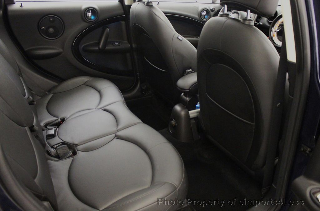 2013 MINI Cooper S Countryman CERTIFIED COUNTRYMAN S ALL4 AWD LEATHER PANO NAVI - 18104445 - 8