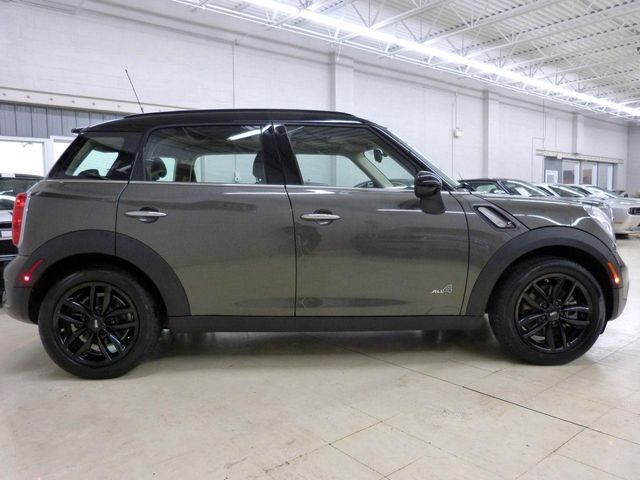 2013 used mini cooper s countryman s all4 at luxury automax serving