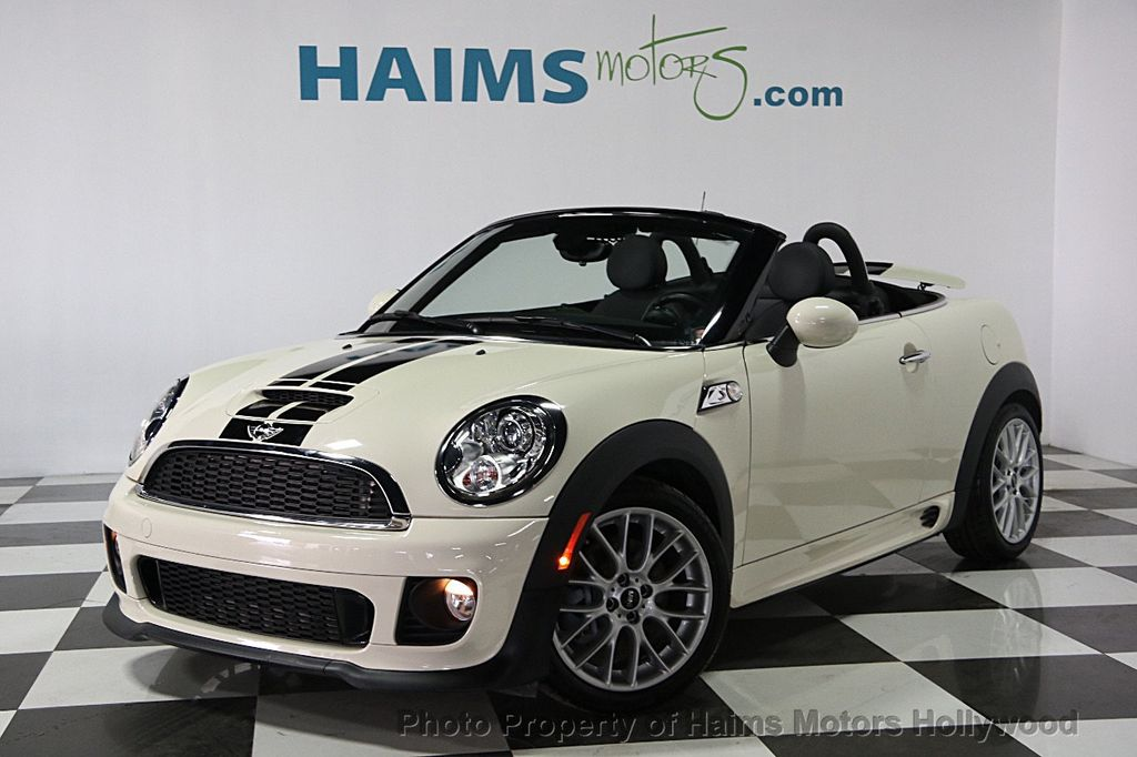 Mini Cooper Used Miami >> 2013 Used Mini John Cooper Works 2dr John Cooper Works At Haims