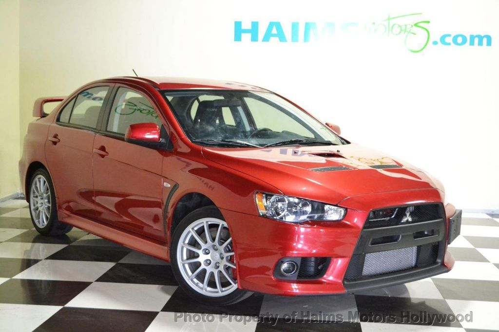2013 used mitsubishi lancer evolution 4dr sedan manual gsr at haims rh haimsmotors com 2013 mitsubishi lancer evolution owners manual 2016 Mitsubishi Lancer