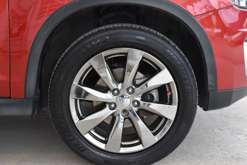 2013 Mitsubishi Outlander Sport 2WD 4dr CVT LE - 18637822 - 9