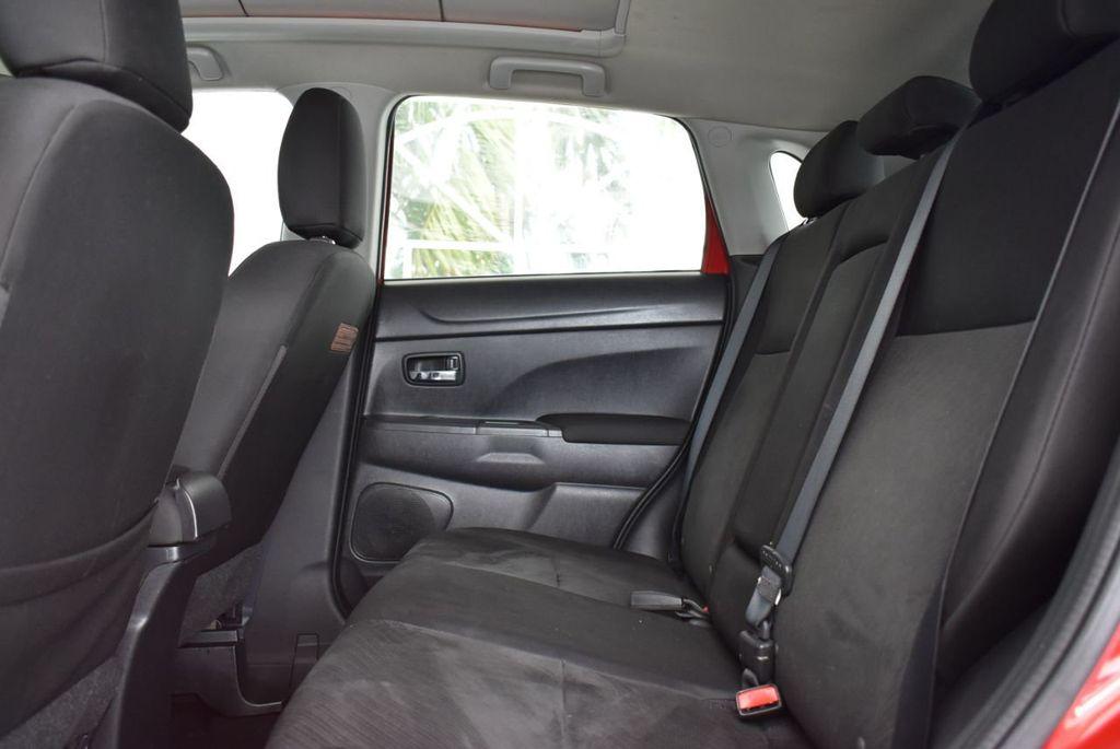2013 Mitsubishi Outlander Sport 2WD 4dr CVT LE - 18637822 - 10